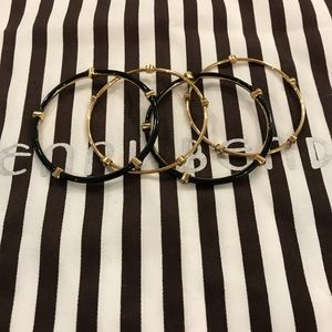 Henri Bendel bracelet set
